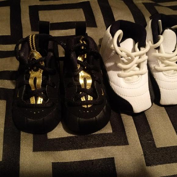 Jordan Shoes   Size 2c Infant S   Poshmark